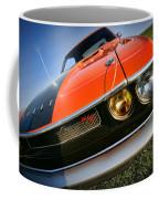 1970 Dodge Challenger Rt Hemi Orange Coffee Mug