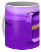 1970 Plum Crazy Plymouth Road Runner Coffee Mug