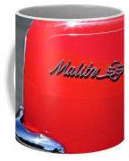 1971 Chevrolet Chevelle Malibu Convertible Coffee Mug