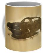 1971-dodge-challenger-rt Coffee Mug