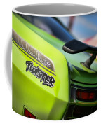 1971 Plymouth Duster Twister Coffee Mug