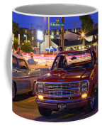 1979 Dodge Li'l Red Express Truck Coffee Mug