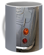 1991 Nissan Figaro Taillights Coffee Mug