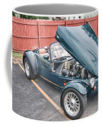1994 Panoz Roadster Coffee Mug