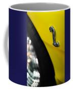 1998 Ford Mustang Cobra Coffee Mug