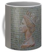 1st Class Queen Coffee Mug
