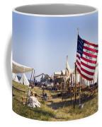 1st New York Artillery Coffee Mug