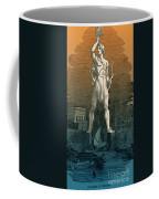 7 Wonders Of The World, Colossus Coffee Mug