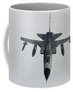A Luftwaffe Tornado Ids Over Northern Coffee Mug