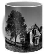 Abandoned House Coffee Mug by Cale Best