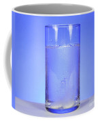 Alka-seltzer Dissolving In Water Coffee Mug