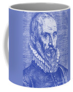 Ambroise Par�, French Surgeon Coffee Mug