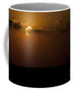 Annular Solar Eclipse Coffee Mug