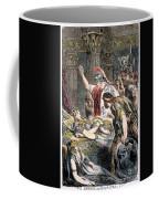Antony & Cleopatra Coffee Mug