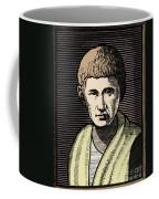 Aristotle, Ancient Greek Philosopher Coffee Mug
