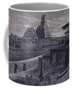 Babylon Coffee Mug by Photo Researchers