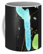 Bacterial Conjugation, Tem Coffee Mug