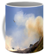 Barnett Fire Coffee Mug