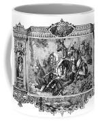 Battle Of Fallen Timbers Coffee Mug by Granger