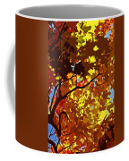 Beautiful Fall ... Coffee Mug
