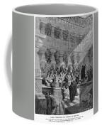 Belshazzars Feast Coffee Mug by Granger