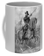 Benjamin Harrison, 23rd American Coffee Mug