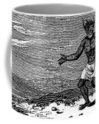 Bewick: Devil Coffee Mug
