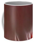 Bird Of Paradise Fractal Panel 1  Coffee Mug