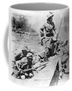 Birth Of A Nation, 1915 Coffee Mug by Granger