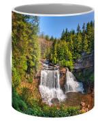 Blackwater Falls Sp Coffee Mug