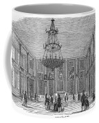 Boston: Faneuil Hall Coffee Mug