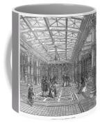 Brighton Aquarium, 1872 Coffee Mug