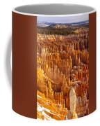 Bryce Canyon Coffee Mug