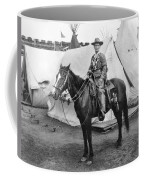 Calamity Jane (c1852-1903) Coffee Mug