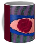 Capillary, Tem Coffee Mug