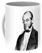 Carl Von Rokitansky, Austrian Coffee Mug