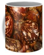 Castor Beans Coffee Mug