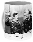 Chaplin: Modern Times, 1936 Coffee Mug