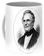 Charles Babbage, English Computer Coffee Mug