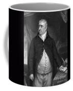Charles Fox (1749-1806) Coffee Mug