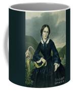 Charlotte Bront� Coffee Mug