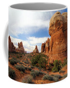 Chesler Park Coffee Mug