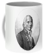 Chevalier De Lamarck Coffee Mug