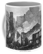 Chicago: Fire, 1871 Coffee Mug