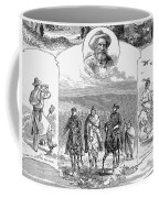 Chief Joseph (1840-1904) Coffee Mug by Granger