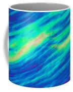 Cholesteric Liquid Crystals Coffee Mug