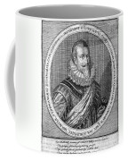 Christian Iv (1577-1648) Coffee Mug