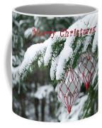 Christmas Card 2194 Coffee Mug