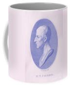Cicero, Roman Philosopher Coffee Mug
