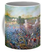 Civil War: Gettysburg, 1863 Coffee Mug